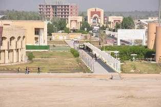 جامعة كربلاء تحتل مراكز متقدمة على الجامعات العراقية ضمن تصنيف UI Greenmatric