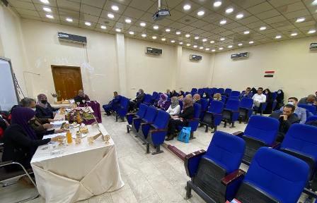 رسالة ماجستير في جامعة كربلاء تتوصل إلى انعدام الوظيفة البطانية المرتبط بمرض الأوعية الدموية السكري