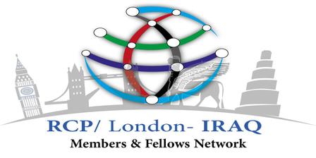 حصول عميد كلية الطب جامعة كربلاء على زمالة الكلية الملكية البريطانية /لندن FRCP