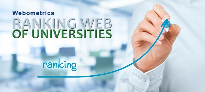 Karbala University achieves advanced ranks in the Webometrics World Ranking.